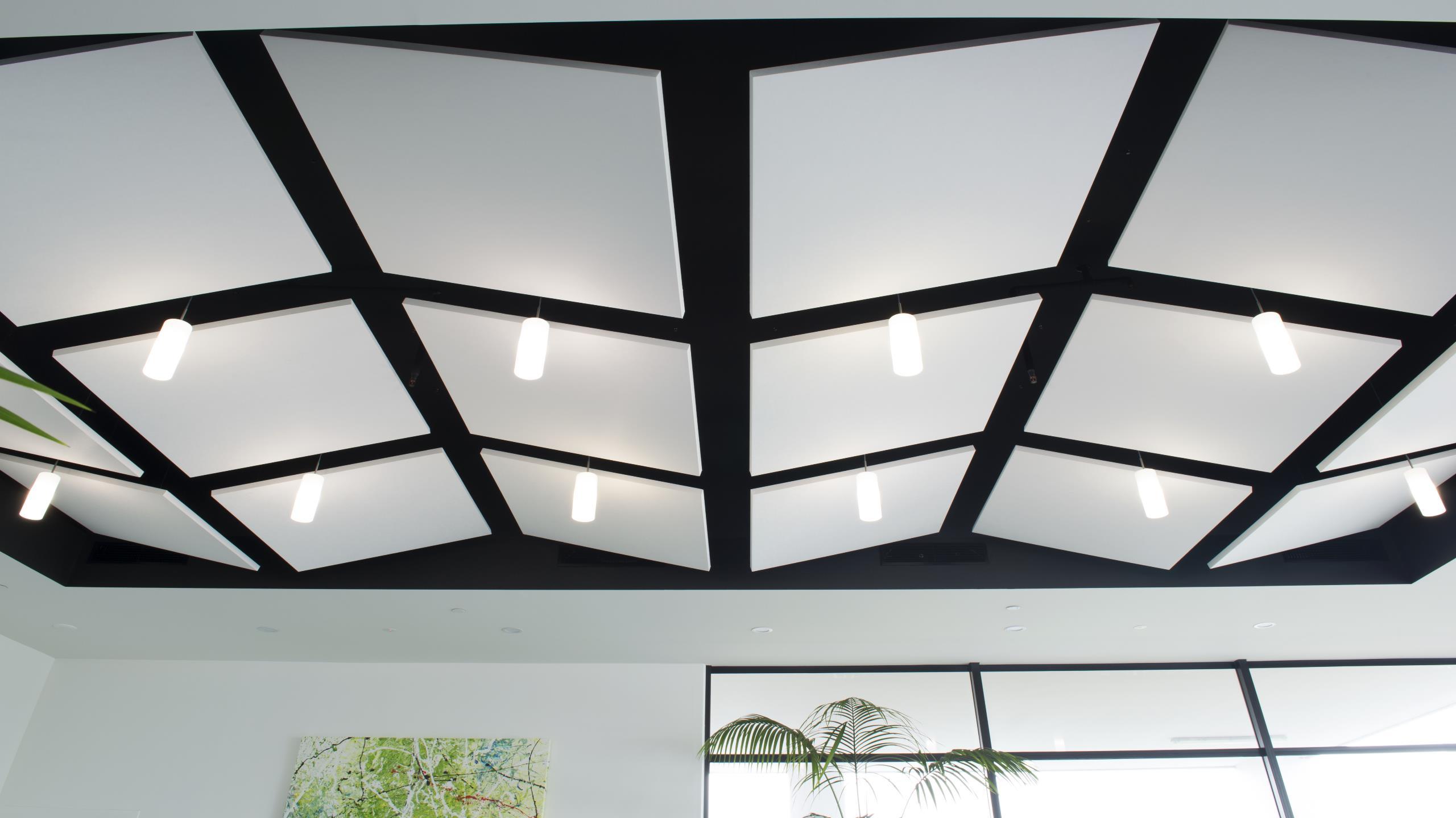 Cawley Street - Cloud 50 Panels